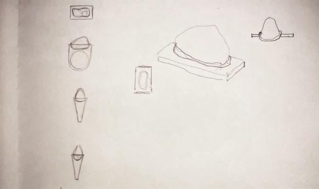Sketchbook ideas 3