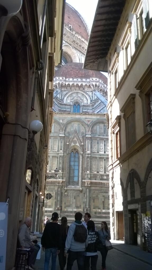 Hungry Duomo
